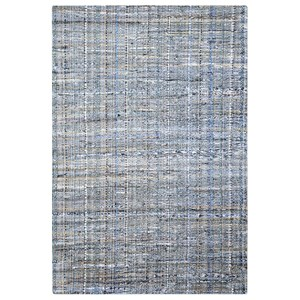 Uttermost Rugs Ramey Denim 8 x 10 Rug