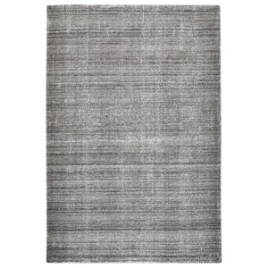 Uttermost Rugs Medanos Charcoal 5 x 8 Rug