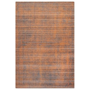 Uttermost Rugs Medanos Burnt Orange 9 x 12 Rug