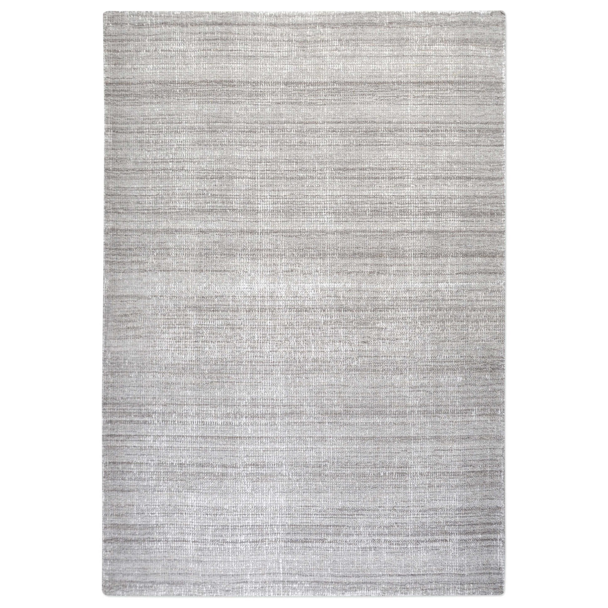 Rugs Medanos Gray 5 x 8 Rug by Uttermost at Adcock Furniture