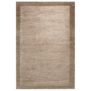 Uttermost Rugs Hana Natural 8 x 10 Rug