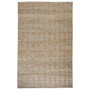Uttermost Rugs Burma Natural 5 x 8 Rug