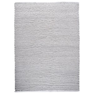 Uttermost Rugs Colemar Gray 5 x 8 Rug