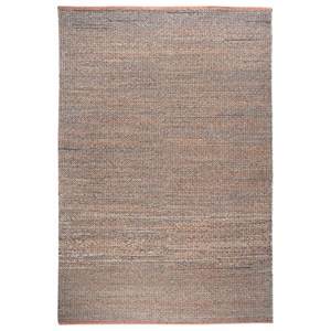Uttermost Rugs Luxor Brown 5 x 8 Rug
