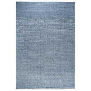 Luxor Charcoal 8 x 10 Rug