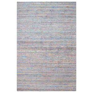 Siska Linen-Multi 8 x 10 Rug