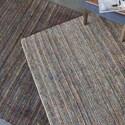 Uttermost Rugs Siska Gray-Multi 5 x 8 Rug