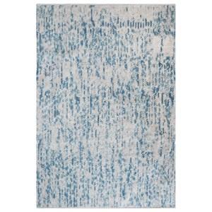 Mojito Gray-Blue 5 x 8 Rug