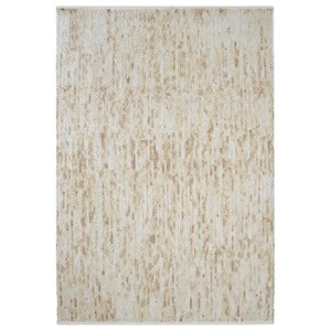 Uttermost Rugs Mojito Beige 5 x 8 Rug
