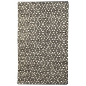 Winnow Leather 8 X 10 Rug