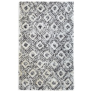 Amuza Diamond 8 X 10 Rug