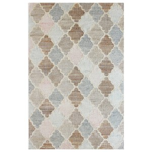 Uttermost Rugs Florio 5 X 8 Rug