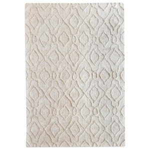 Viver Light Beige 8 X 10 Rug