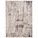 Uttermost Rugs Cameri Silver 2 X 3 Rug - Item Number: 71502-3