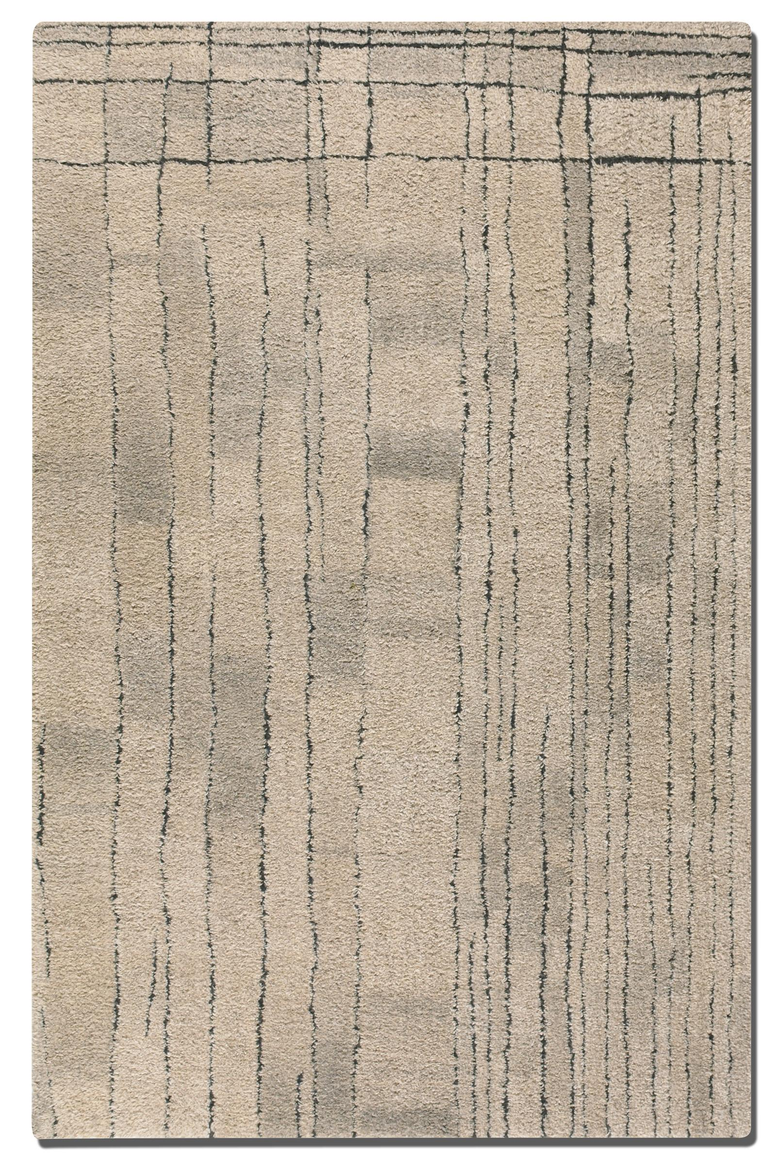 Uttermost Rugs Tangier 8 X 10 - Item Number: 73002-8