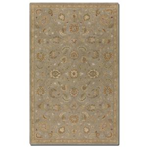 Uttermost Rugs Torrente 5 X 8