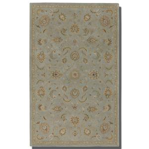 Uttermost Rugs Torrente 8 X 10