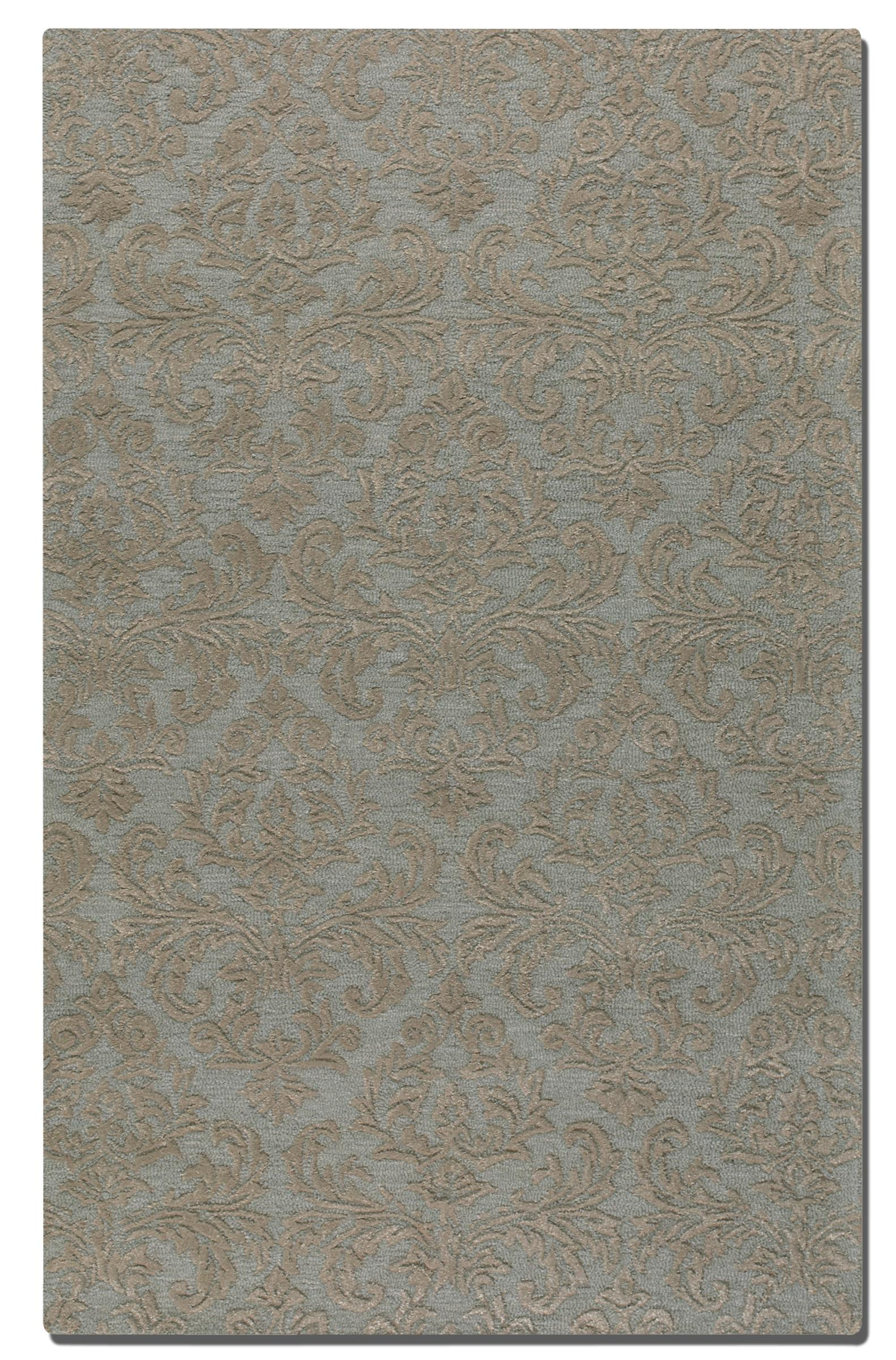 Uttermost Rugs St. Petersburg 5 X 8  - Item Number: 73032-5