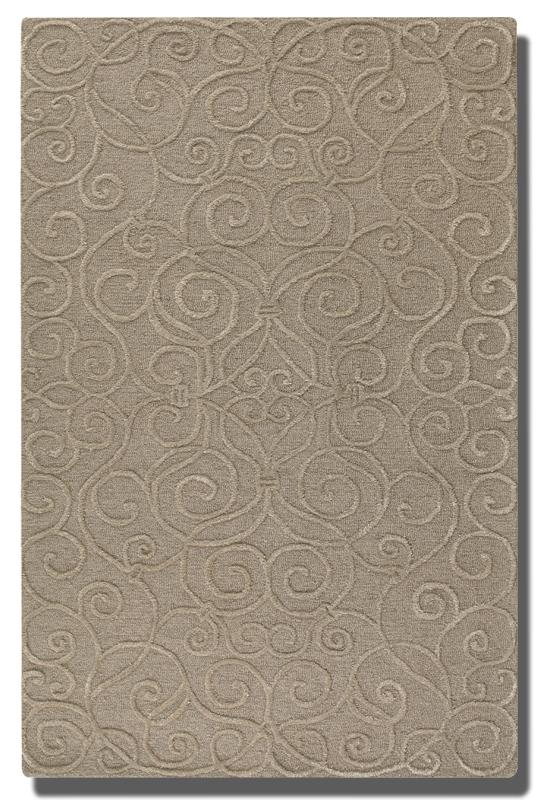 Uttermost Rugs Vienna 5 X 8  - Item Number: 73041-5