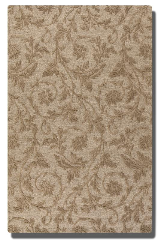 Uttermost Rugs Licata 5 X 8  - Item Number: 73042-5