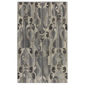 Uttermost Rugs Sepino 8 X 10 Rug - Gray