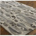 Uttermost Rugs Sepino 9 X 12 Rug - Gray