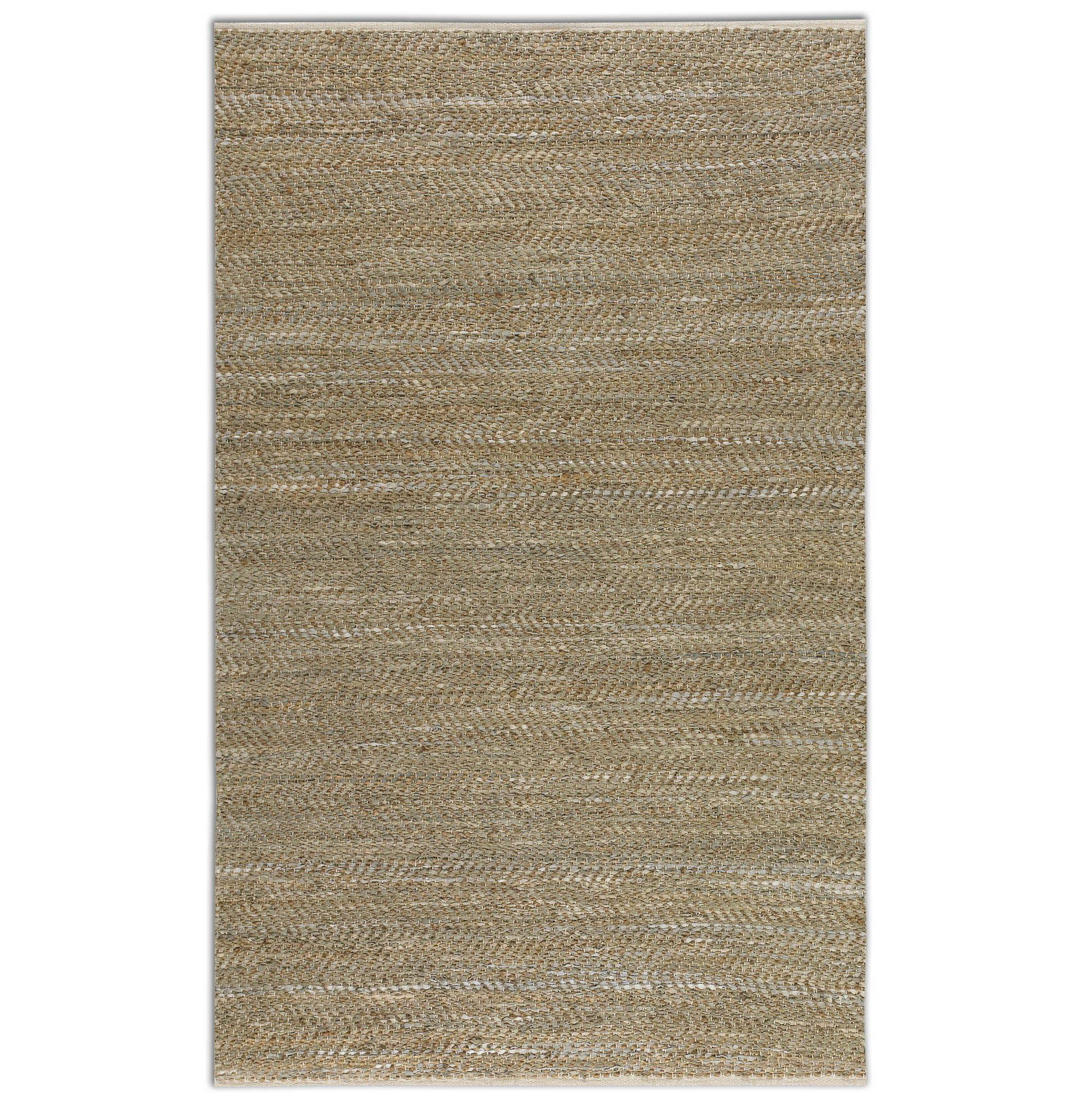 Uttermost Rugs Tobais 8 X 10 Rug - Beige - Item Number: 73052-8
