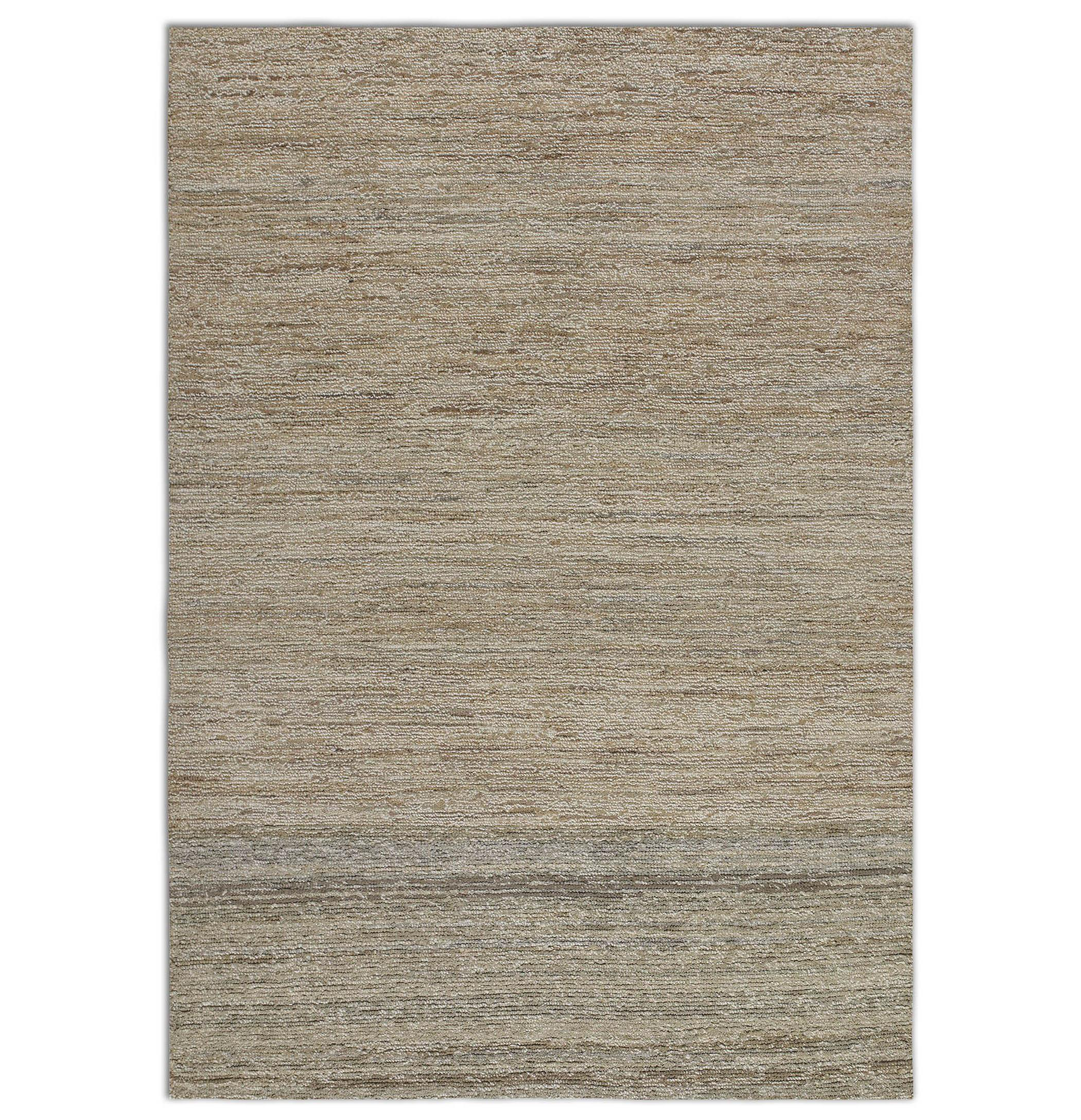 Uttermost Rugs Genoa 8 X 10 Rug - Tan - Item Number: 73053-8