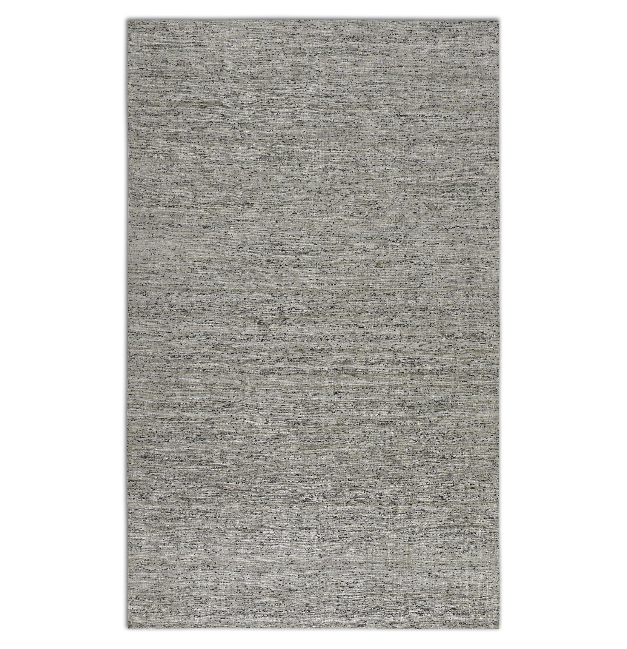 Uttermost Rugs Dacian 5 X 8 Rug - White - Item Number: 73059-5