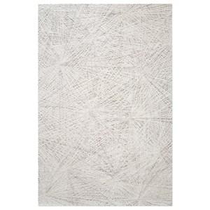 Keren Ivory 8 x 10 Rug