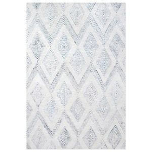 Uttermost Rugs Marcus Ivory 5 x 8 Rug
