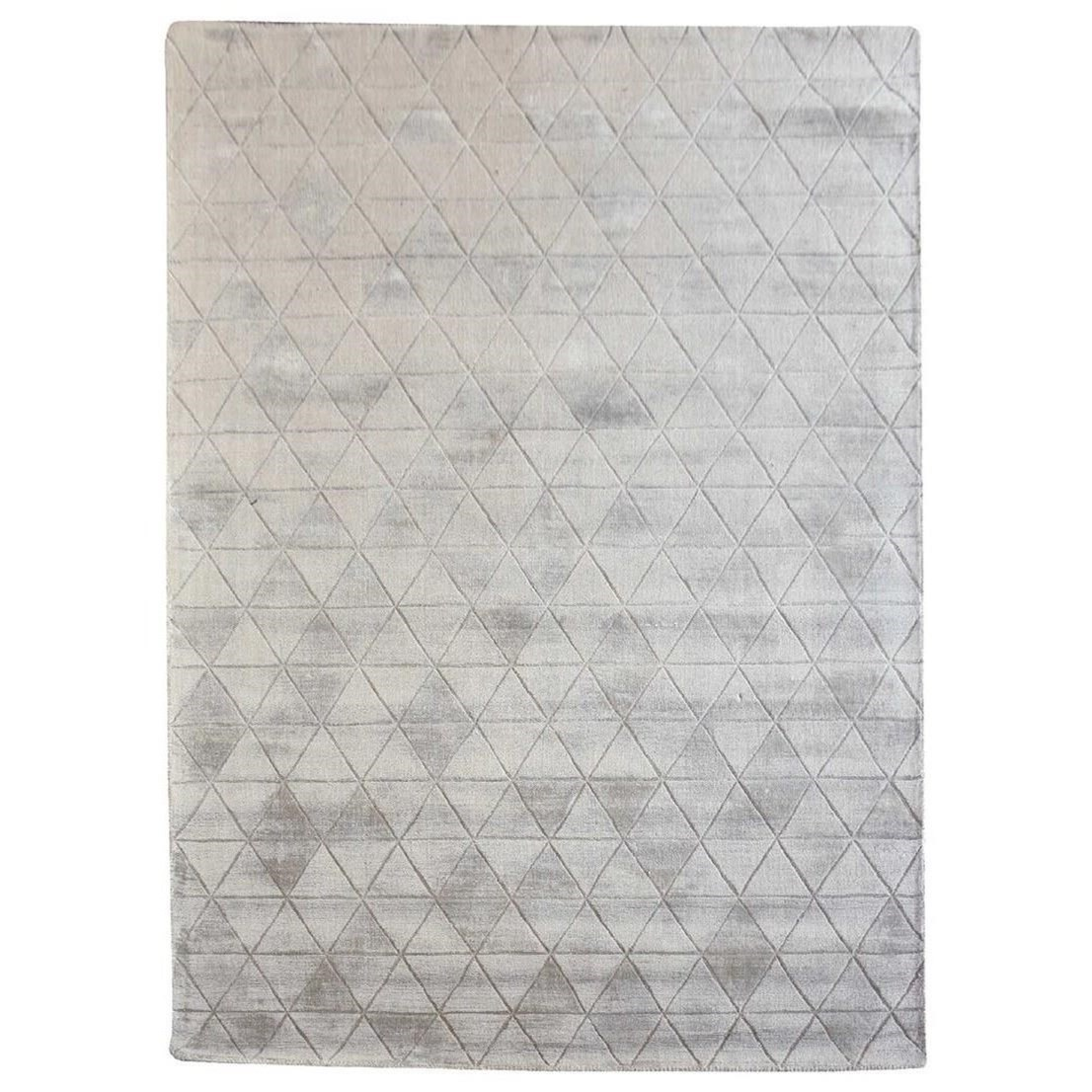 Rugs Jaffna Sand 5 X 8 Rug by Uttermost at Adcock Furniture