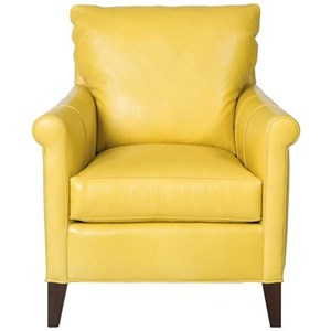 Vanguard Furniture Accent Chairs Gwynn Chair