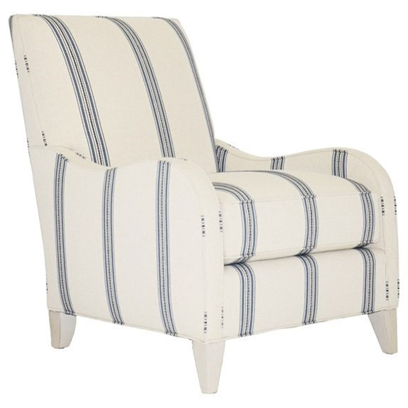 Zoe Upholstered Chair