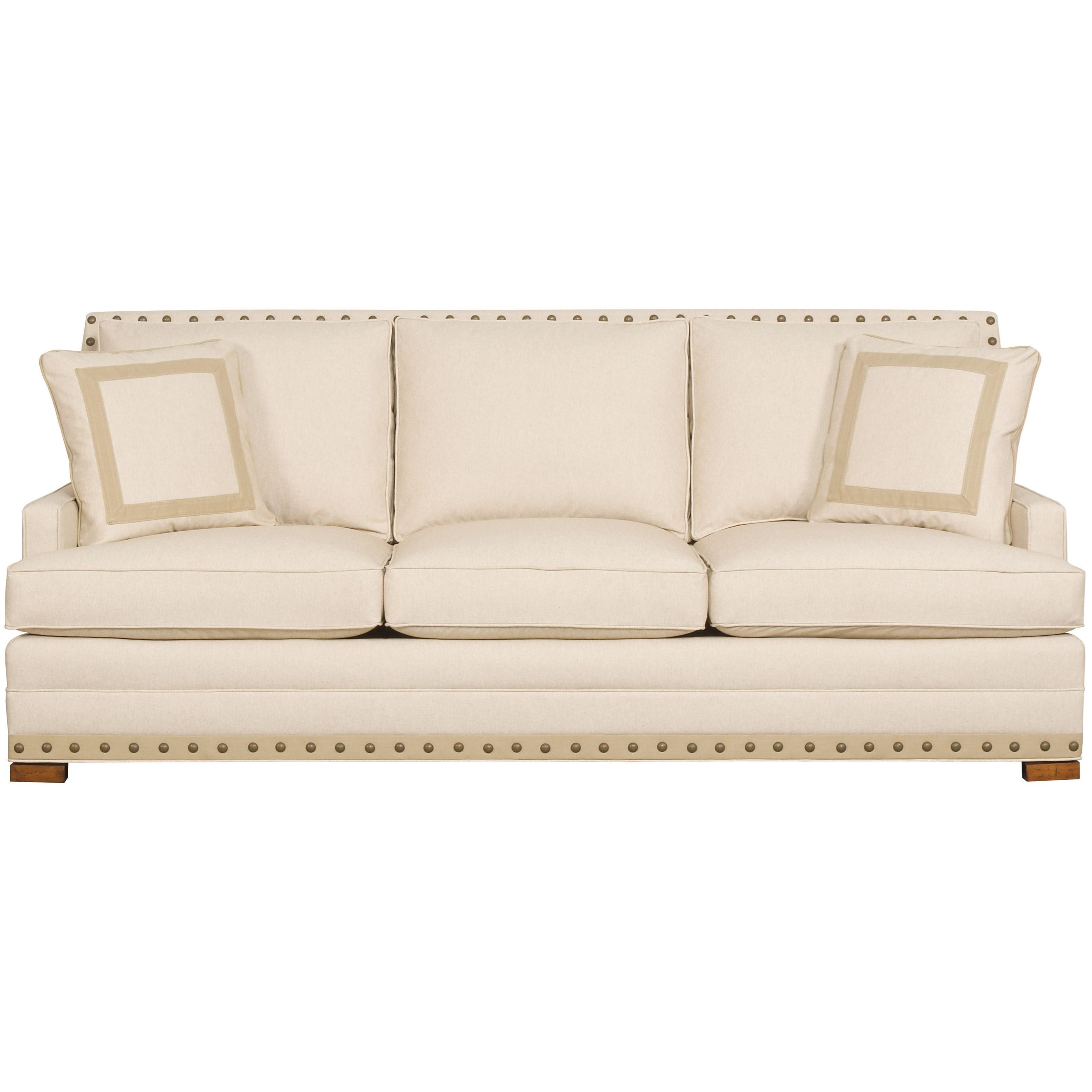 Riverside 3 Seat Sofa