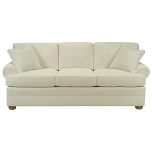 Vanguard Furniture America Bungalow The Pines Sofa