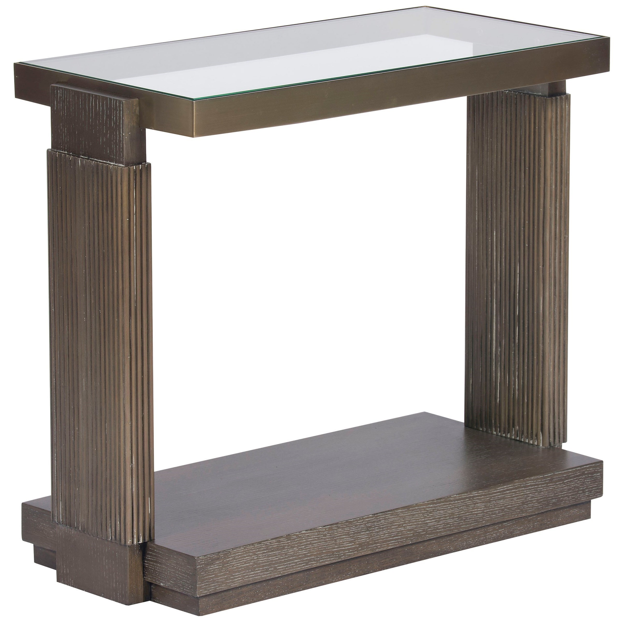 Axis Side Table by Vanguard Furniture at Baer's Furniture