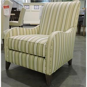 Vanguard Furniture Clearance Upholstered Chair