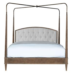 Vanguard Furniture Compendium Queen Anderkit Bed