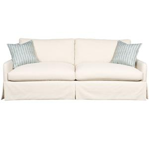 Vanguard Furniture Fisher Contemporary Sofa