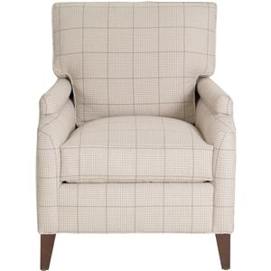 Vanguard Furniture Ginger Traditional Chair