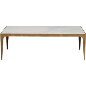 Vanguard Furniture Hancock Rectangular Cocktail Table