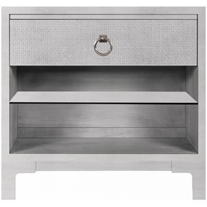 Vanguard Furniture Make it Yours Bedroom Holland Side Table