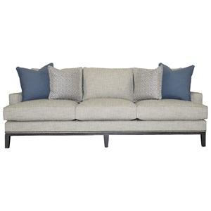 Vanguard Furniture Michael Weiss Sterling Sofa