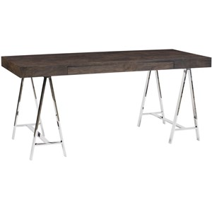 Vanguard Furniture Michael Weiss Scribbner Desk