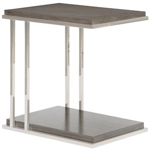 Vanguard Furniture Michael Weiss Phipps End Table