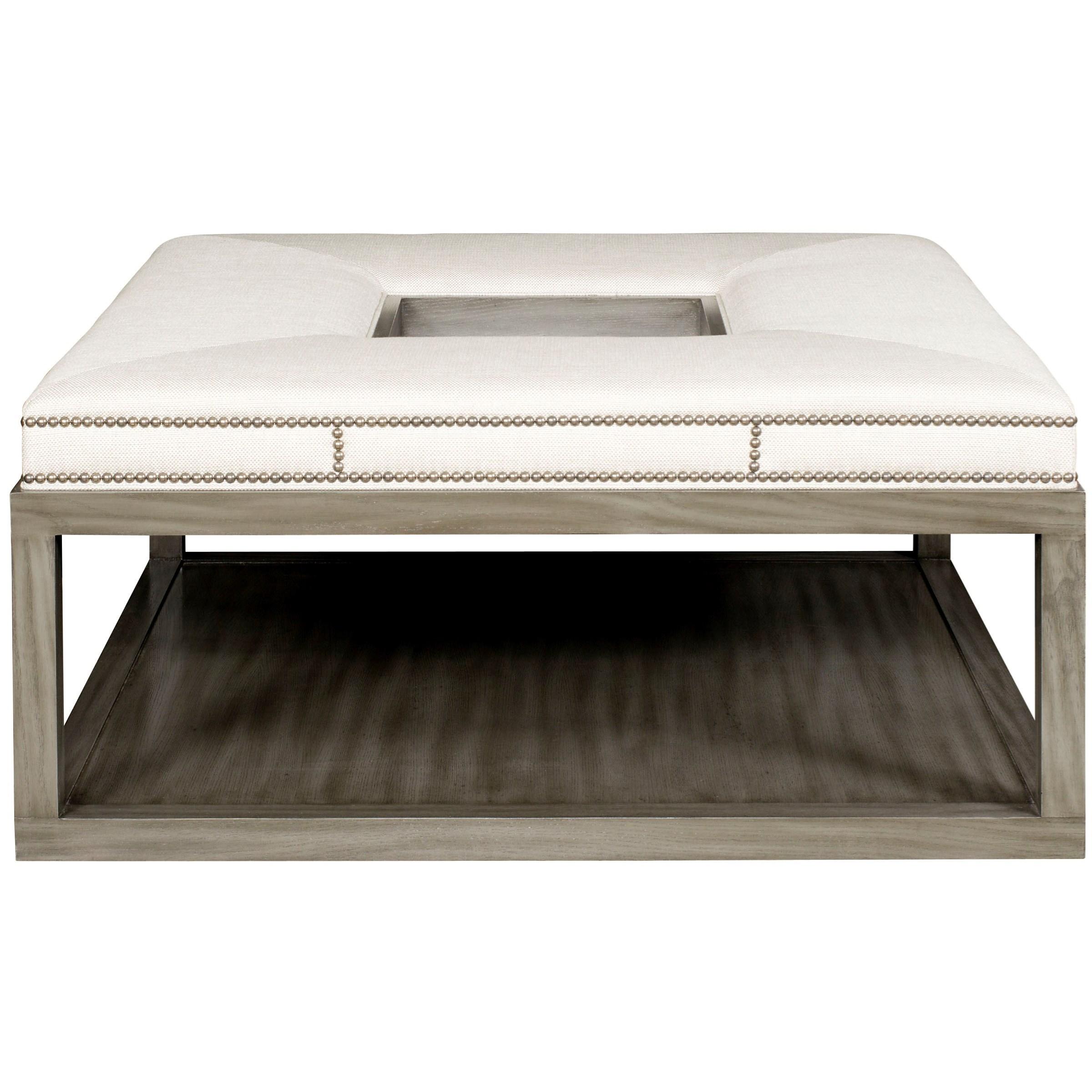 Vanguard Furniture Michael Weiss Wayland Square Wood