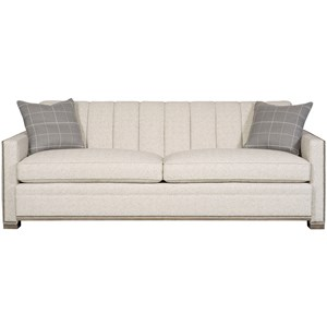 Vanguard Furniture Michael Weiss Garvey Sofa
