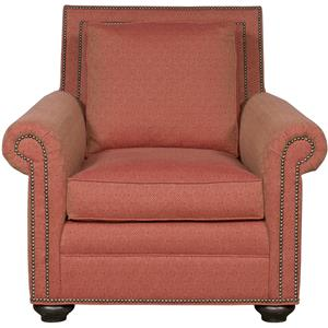 Vanguard Furniture Simpson Traditional Chair