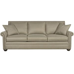 Vanguard Furniture Simpson Traditional Sofa